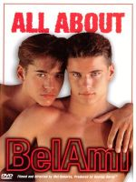All about Bel Ami DVD