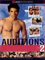 Auditions 02 DVD