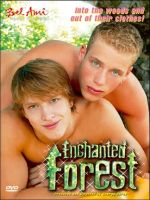 Enchanted Forest DVD