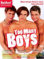 Too many Boys DVD