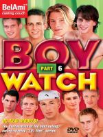Boy Watch Part 6 DVD