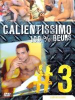 Calientissimo 3 DVD