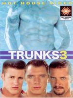 Trunks 3 DVD