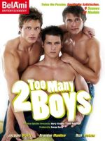 Too many Boys 2 DVD