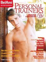 Personal Trainers Part 10 DVD