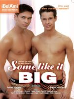 Some Like it Big DVD