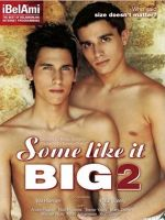 Some Like it Big #2 DVD