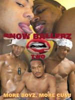 Snow Ballerz #2 DVD