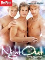 Night Out DVD