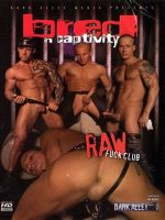 Bred In Captivity DVD