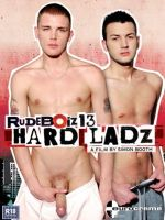 Hard Ladz (Rudeboiz 13) DVD