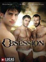 Obsession DVD