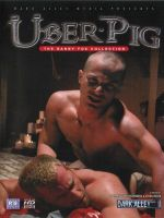 Über-Pig, The Danny Fox Collection DVD