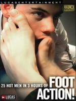 Foot Action! DVD