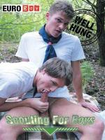 Scouting for Boys DVD