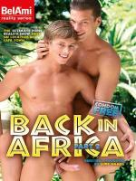 Back in Africa #2 DVD