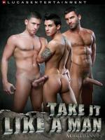 Take it Like a Man (Auditions 46) DVD