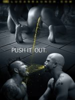 Push it Out DVD