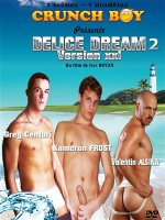 Delice Dream Version XXL DVD