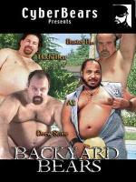 Back Yard Bears DVD