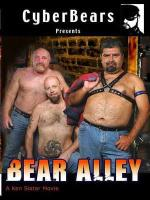 Bear Alley DVD