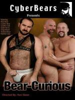 Bear Curious DVD