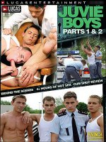 Juvie Boys 1+2 2-DVD-Set