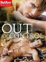 Out of Control DVD