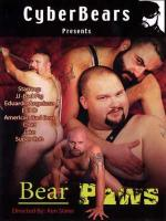 Bear Paws DVD