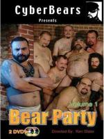 Bear Party #1 2-DVD-Set
