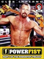 Powerfist (Part 1 of the Powerfist Triology) DVD
