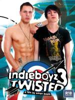 Twisted (Indieboyz 3) DVD