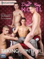 Taking Control (DreamBoy Hotel) DVD