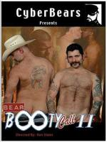 Bear Booty Call #2 DVD