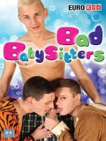 Bad Babysitters DVD