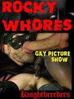 Rocky Whores Gay Picture Show DVD