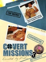 Covert Missions 3 DVD
