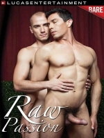 Raw Passion DVD