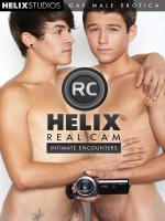 Helix Real Cam: Intimate Encounters DVD