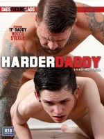 Harder Daddy DVD