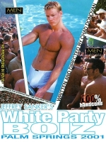 White Party Boiz DVD
