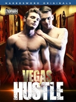 Vegas Hustle DVD