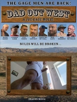Dad Out West DVD