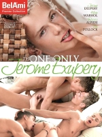 The One And Only Jerome Exupery DVD
