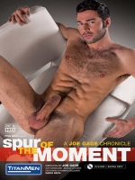 Spur Of The Moment DVD