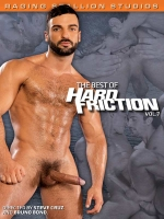 The Best of Hard Friction #7 DVD