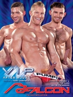 VIP - After Hours DVD