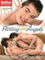 Flirting With Angels DVD