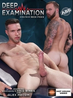 Deep Examination DVD