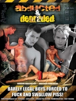 Abducted And Degraded DVD
